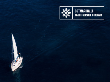 Yacht service and repair